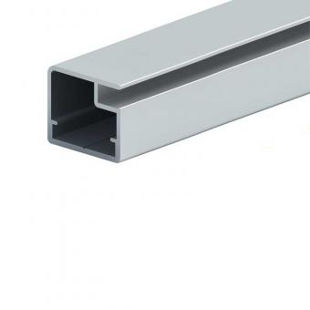 Aluminium profile for furniture decoration