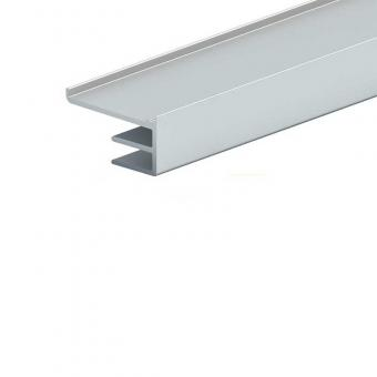 Furniture aluminum profile frame