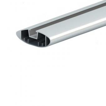 Aluminum luggage rack profile